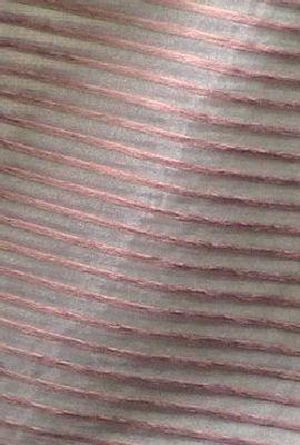 Curtain Fabric - Sheer