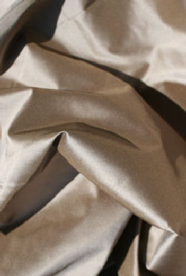 Silk Fabric textile curtain fr